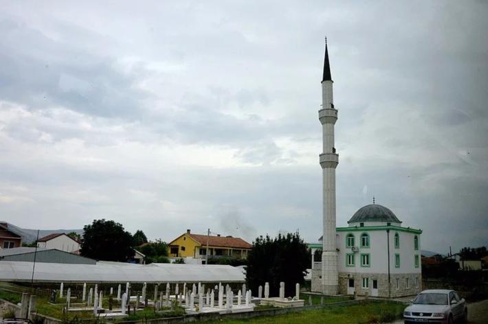 欧洲的另类宗教——伊斯兰教(波黑约50%为穆斯林)