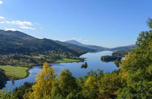 苏格兰-【当地玩乐】苏格兰印象 高地湖泊 山脉+威士忌一日游(爱丁堡往返).等待确认