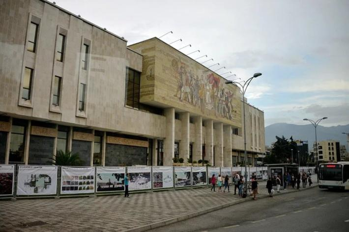 国家历史博物馆