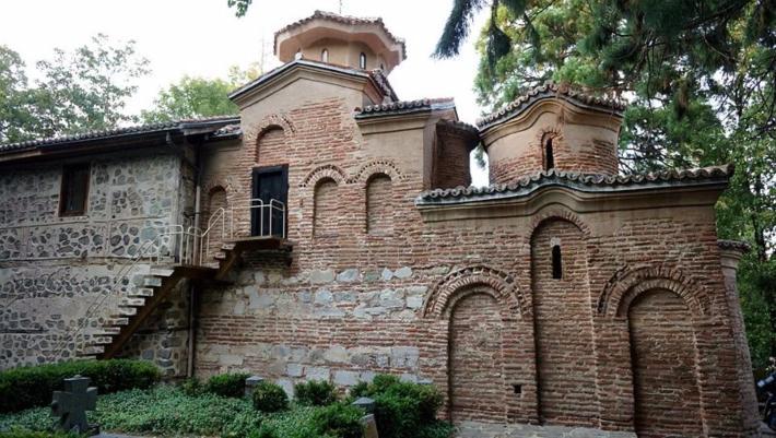 博亚纳教堂