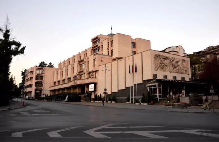 大特尔诺沃市政厅