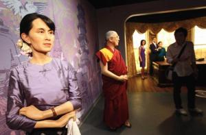 曼谷-【当地玩乐】曼谷杜莎夫人蜡像馆门票.等待确认