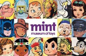 新加坡-【当地玩乐】新加坡MINT玩具博物馆门票.等待确认