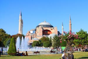 【尚·博览】土耳其、卡塔尔14天*探秘悠游*广州往返<土耳其全景悠游,探秘石油富国卡塔尔,异域风情,建筑博览,历史文化>
