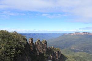 新西兰-【尚·博览】澳洲名城、新西兰北岛10天*经典<蓝山国家公园,奇趣捉蟹乐>