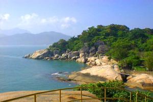香港-【当地玩乐】香港离岛长洲1天SH*拼团