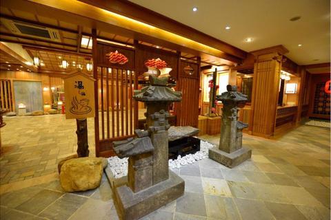 【乐园·温泉】珠海长隆海洋王国、御温泉2天*住高级酒店