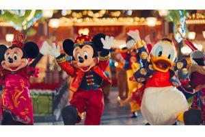 枕水-【寻趣迪士尼】自由行系列: 上海迪士尼•枕水乌镇双飞4天