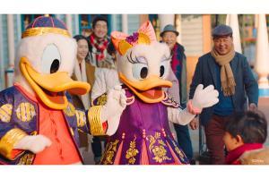 上海迪士尼-上海迪士尼樂拍通一日通