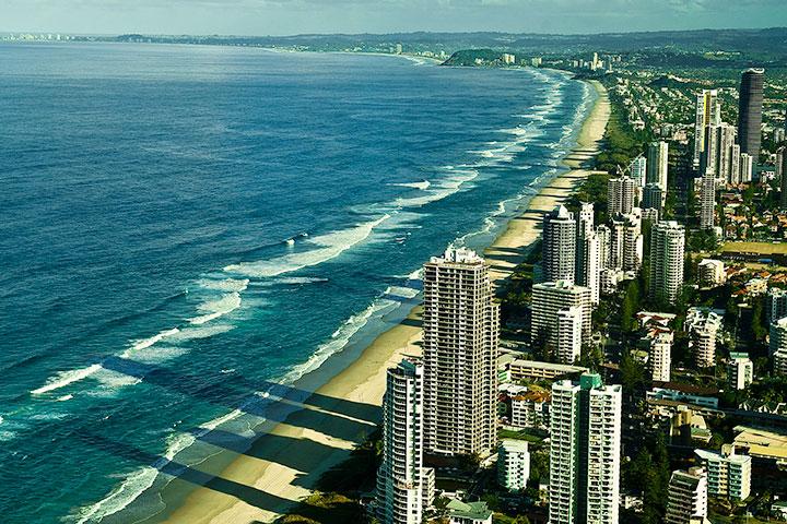 【尚·博览】澳洲名城、大堡礁、新西兰北岛12天*精华<直升机观景,歌剧院专业中文讲解>