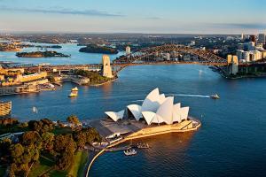 澳洲-【私享小团】澳洲(悉尼、布里斯本、黄金海岸)8天*澳式假期*4人起行*等待确认<两日自由活动时间,猎人谷一日游,本地人带您游布里斯本>
