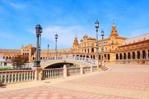 西班牙-【跟团游】西班牙葡萄牙12天*美食体验*湛江往返<尚>
