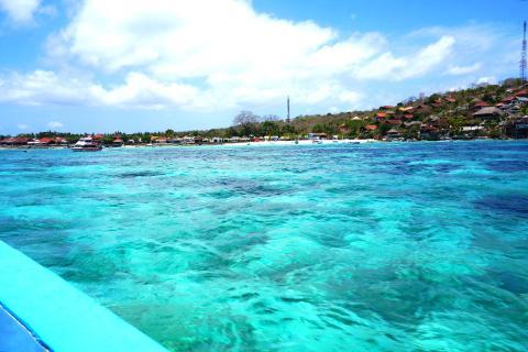 巴厘岛6天*星享*悠游蓝梦<豪华酒店,蓝梦岛,PADMA乌布度假村,2人成行>