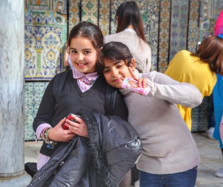 西迪撒哈卜陵墓