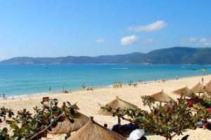 海岛-【尚·美食】海南、三亚、双飞4天*海边纯玩美食之旅<南山观音,分界洲岛,槟榔谷>