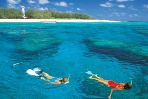 墨尔本-【尚·博览】澳洲(悉尼、凯恩斯、布里斯本、黄金海岸、墨尔本)9天*全赏<大堡礁,直升飞机观光,私家电动艇,美酒佳肴,野生动物园>