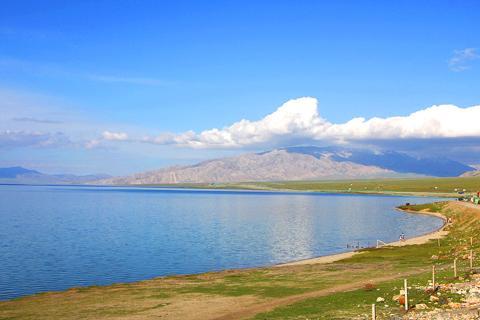 【尚·深度】新疆、伊犁、吐鲁番、特克斯、双飞8天*落日*天鹅泉