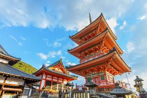 【典·博览】日本本州5/6天*经典周游<特惠乐享>