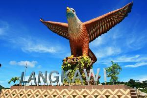 兰卡威-【颂·休闲】马来西亚槟城、兰卡威5/6天*星享*安心纯玩*不走回头路<全程海边豪华酒店,红树林地质公园,天空之桥,乔治城壁画街>