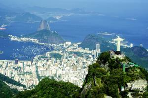 巴西-【尚·博览】南美四国16天*巴西、阿根廷、智利、秘鲁<亚马逊雨林游船,伊瓜苏大瀑布,乘小型飞机俯瞰纳斯卡大地画>