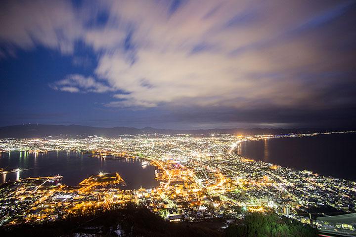 【尚·博览】日本东京、东北、北海道7天*温泉美食<陆奥纯净美景,百万函馆夜景,舒享温泉>
