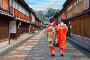 东京-【跟团游】日本本州6天*温泉酒店、东京银座、富士山五合目*深起港止<典>