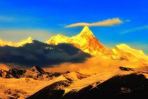 西藏-【林芝自由行】直飞林芝*双飞8天<等待确认>