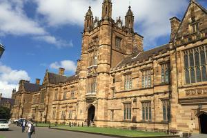 布里斯本-【修学】澳洲12天*悉尼大学科研主题营*科技创新3D打印主题课程<入住寄宿家庭,首都堪培拉,与当地人同游布里斯本>