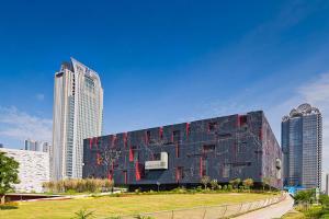 佛山-【佛山】广州1天*白云山、省博物馆、花城广场、海心沙<佛山>