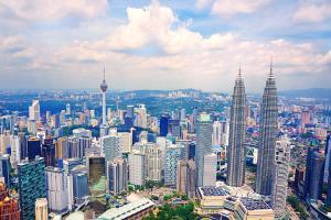 马来西亚-【尚·博览】新加坡、马来西亚5天*环球海洋<双园乐享,纯玩无购物+安心无自费,古城马六甲,十号胡同>