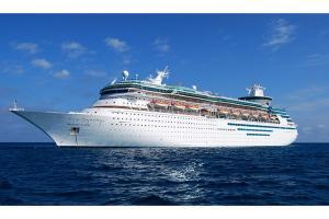 【新马泰邮轮】皇家海洋航行者号 新加坡-槟城-普吉岛-新加坡5晚6天
