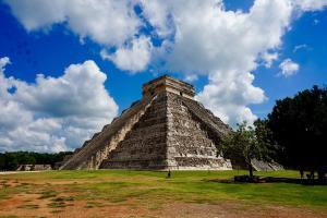 墨西哥-【颂·深度】墨西哥、古巴12天*瓜纳华托住两晚*深度哈瓦那*坎昆超豪华酒店<瓜纳华托进,坎昆出,不走回头路>