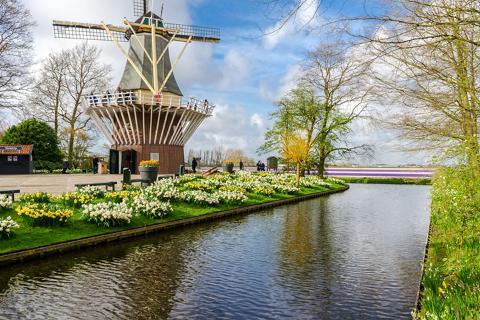 至爱荷兰10天<梵高森林·皇家圣莫里茨美术馆·荷兰国立博物馆>
