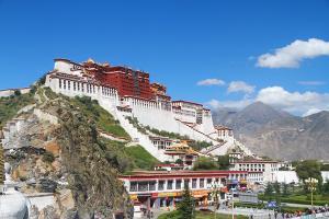 西藏-【拉萨自由行】拉萨7天*赠送首晚重庆机场指定酒店*广州往返三飞*等待确认