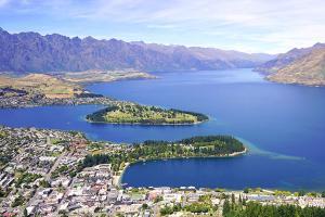 新西兰-【尚·深度】新西兰南北岛10天*纯玩动感*双湾探奇<九十哩海滩滑沙,米佛峡湾游船,冰河世纪,高山观景火车>