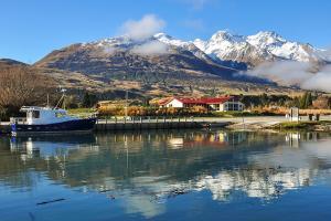 新西兰-【尚·博览】新西兰南北岛10天*大城小镇<船游陶波湖,瓦纳卡孤树>