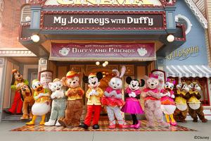 香港迪士尼樂園1日門票+永東巴士廣東往香港去程車票 成人 電子票