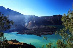 巴厘岛-【当地玩乐】巴厘岛北线一日游 金塔马尼火山+德格拉朗梯田+巴杜尔湖+圣泉寺  .等待确认