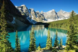 温哥华-【尚·博览】加拿大西岸10天*国铁翻越落基山*两晚费尔蒙酒店*落基山两大国家公园<入住维多利亚,飞越加拿大,AAA级牛排,五星航空>