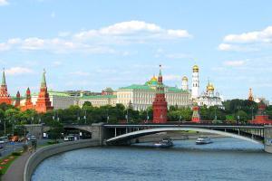 欧洲-【自由行】俄罗斯8/9天*机票<直航往返莫斯科>