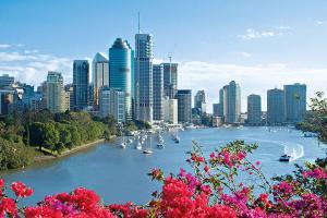 澳大利亚-【出境自由行】澳洲(悉尼、布里斯本)、瓦努阿图(维拉港、塔纳火山岛)8天*近距离欣赏活火山*机票+酒店+签证+接送机*广州往返*等待确认<入住塔纳火山岛>