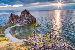 俄罗斯-【尚·深度】俄罗斯8天*ESH*贝加尔湖*西伯利亚<直航往返,奥利洪岛2晚>