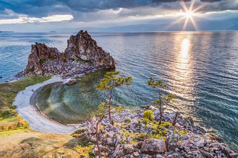 俄罗斯贝加尔湖8天.ESH.西伯利亚.直航往返.奥利洪岛2晚