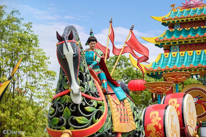 【颂·深度】上海、苏州、双飞5天*园林苏州*上海迪士尼*华谊兄弟电影世界*上海一整天自由活动<4晚入住国际品牌酒店>