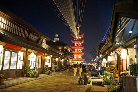 华东五市双飞6天·禅意拈花湾·夜游凤城河·乌镇水乡
