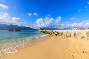 三亚-【典·休闲】海南、三亚、清水湾、双飞4天*分界洲岛*天涯海角<畅玩亚龙湾爱立方>