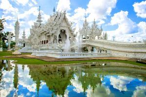 泰国-【典·博览】越南、老挝、泰国、缅甸、云南、昆明、南宁、动车14天*乐游*不走回头路<探秘金三角>
