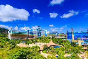 长隆-珠海长隆企鹅酒店
