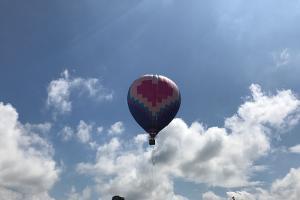 【桂林阳朔当地玩乐】阳朔热气球3天*三天两晚酒店套餐*体验热气球<往返交通自理>