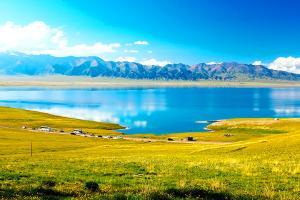 新疆-【典·全景】乌鲁木齐、吐鲁番8天*北疆越野自驾*独库公路*广州往返<驾期>